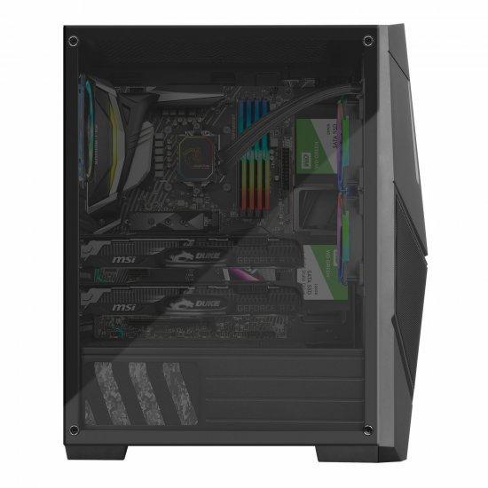 سیستم طراحی i7 9700K